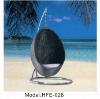 Rattan egg chair M0019-HFA-080