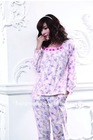 100%Cotton Winter Fashion Pyjamas