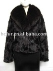 Fashion mink fur coat/mink fur coat/fashion fur coat/ladies' coat