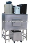 KS-2000F hot sale commercial sheet ice ice maker with American Copland compressor