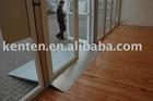 Wooden floor for party tent / wedding tent floor / exhibition tent floor