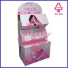 lipstick paper PDQ,commodities display,earphone hook stand
