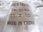 Surprising Price for Sodium Formate 95%