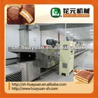 Full Automatic cake making equipment