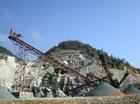 belt conveyor of 650mm width