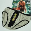 New Design Cotton Mens BRIEFS Underwear Underpants Shorts made of 95% cotton 5% spandex