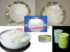 Candle Wax - soy wax and palm wax