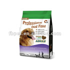 private label dog food