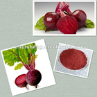 Natural pigment Beet red color powder