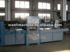 Full-auto plastic welding machine