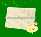 2012 hot and new gift for your child--Natural Latex pillow for baby