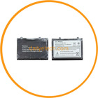 1100mah PDA Battery for HP 2100 2200 2210 2215 H2200 H2210
