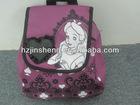 fashion backpack bag schoolbag for girls