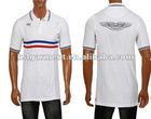 2012 fashion men brand polo t-shirts NO045