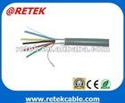 Flame Retardant PVC Security Camera cable