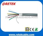 Flame Retardant PVC Security Camera cable