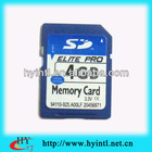Factory OEM sd cards full capacity high speed good quality