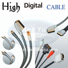 High quality DVI cable