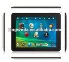 Andriod 4.0 BOXCHIP 9.7 inch tablet pc 8G/16G flash and 1G memory