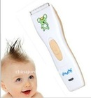 dry battery baby hair trimmer