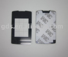 cell phone spare parts for nextel i9 glass/For motorola i9 lens