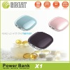 2012 2500mAh lithium polymer docking station for Iphone/sumsung
