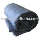Fire Retardant Quilted Comforter