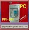 PFI-101 Ink Cartridge For IPF6100 PC