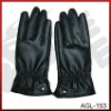 Popular leather gloves