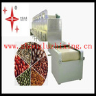 microwave sterilization machine for Chinese dates