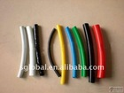 PVC tube-color