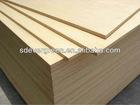 nice quality birch plywood