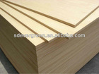 nice quality birch plywood