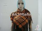 Fashion Swallow gird scarf
