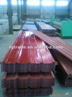 Hot Dipped Galvanized Profile Steel Sheet