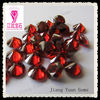 Cubic Zirconia January Garnet Birthstone Gemstone