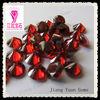 Cubic Zirconia January Garnet Birthstone Gemstone