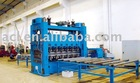 LS-100 Roll Forming Machine
