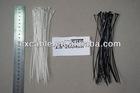 4 inch 2.5*100mmPA66 Plastic Nylon cable tie
