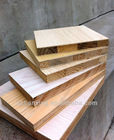 Tianxing Wood Cheap 18mm Melamine Faced Plywood Marine Plywood Shuttering Panels Furniture Commercial Plywood