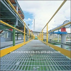Steel Bar Grating walkway and Floor