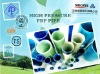 HIGH PRESSURE FRP PIPE AND PIPE FITTINGS