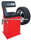 2012 hot selling!!!! wheel balancing machine