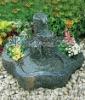 New design granite stone fountains