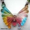 Liuli Pendant (butterfly)