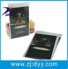 Folding Christma Greeting Cards