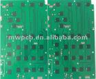 china pcb & pcba supplier 4 layer pcb board factory