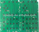 china pcb & pcba supplier 4 layer pcb board factory