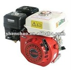 6.5hp 168F engine of gasoline Water Pump