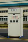 High efficient AC electric motor speed regulator